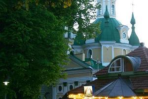 Pärnu Katariina kirik