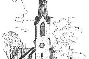Juuru Sv. Miķeļa baznīca