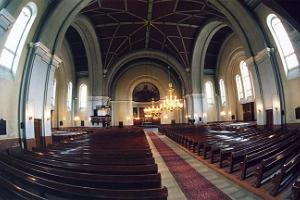 Tallinna Toompea Kaarli kirik