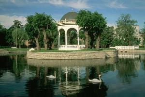 Kadrioru parks