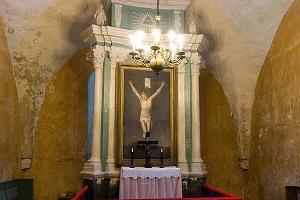 Karuses baznīca