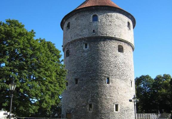 Kiek in de Kök fästningsmuseum