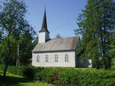 Käru kyrka
