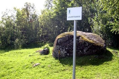 Kuusalun Lauritsakivi
