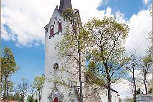 Keilan Mikaelin kirkko