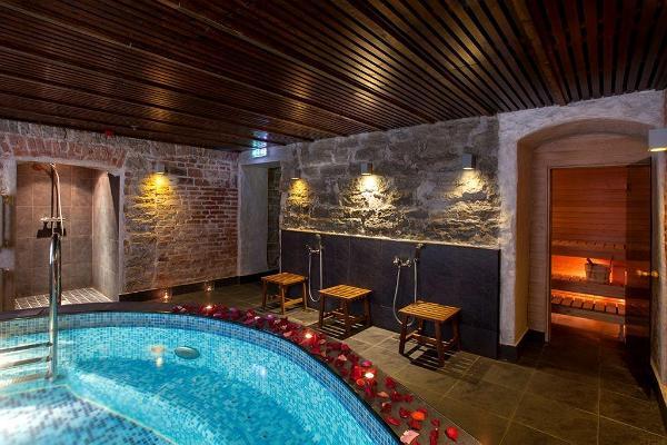 Von Stackelberg Hotel Tallinn