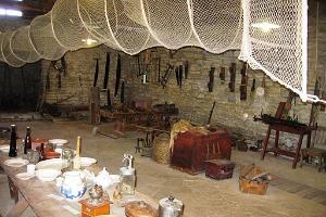 Музей Люкхольма и мыза Сааре