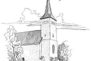 Märjamaan Marian kirkko