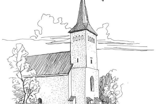 Märjamaa Maarja kirik