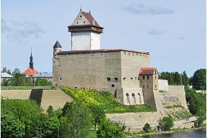 Narvan bastionit