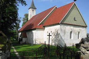 Nuckö kyrka