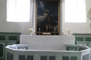 Noarootsi kirik