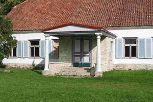 Das Herrenhaus Pidula