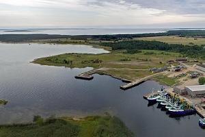 Порт «Suursadam»