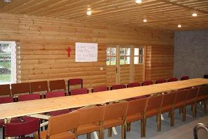 Püha Jakobi Koguduse pastoraadimaja ja laagrikeskus
