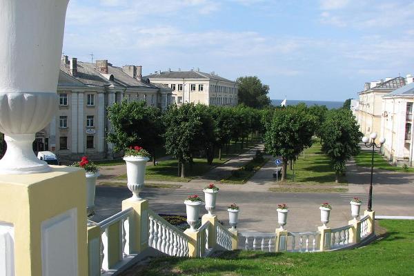 Sillamäe Town and Maritime Days