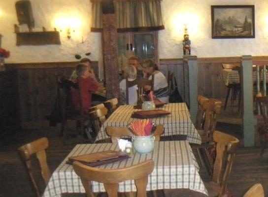 Ravintola Edelweiss