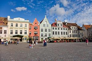 Tallinna Raekoja plats