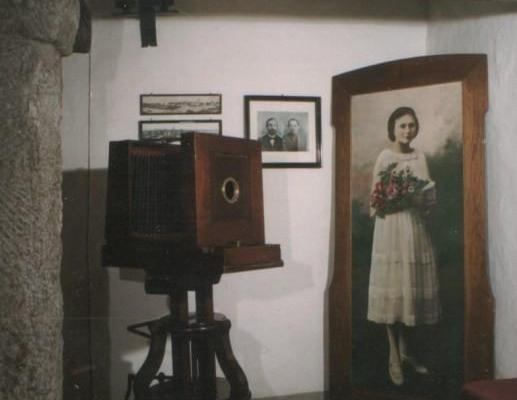 Town Jail Photography Museum