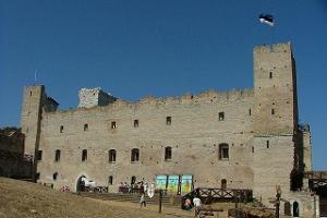 Die Burg von Rakvere