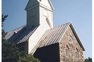 Ruhnun uusi kirkko