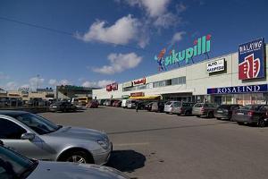 Tirdzniecības centrs Sikupilli