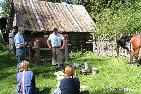 Sillaotsa Farm Museum