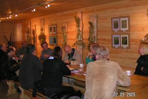 Sillaotsa Gårdsmuseum