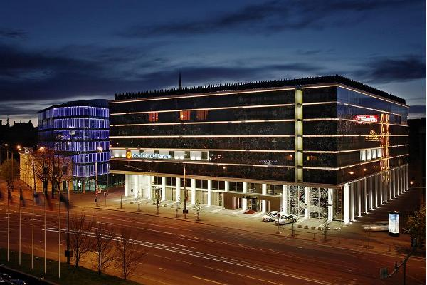 Nordic Hotel Forum