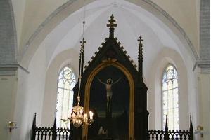 St.-Johanniskirche (Jaani kirik) in Tallinn