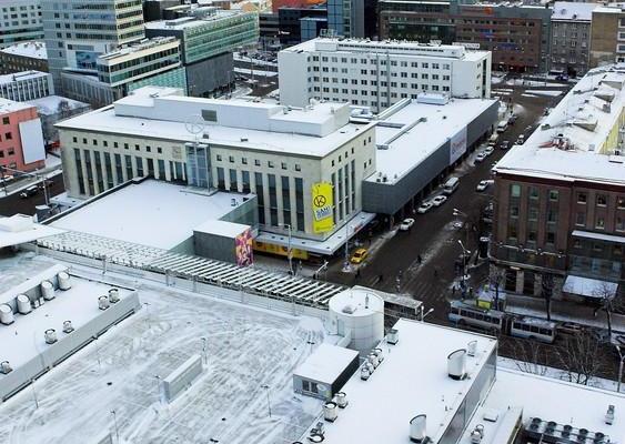 Таллиннский Дом торговли