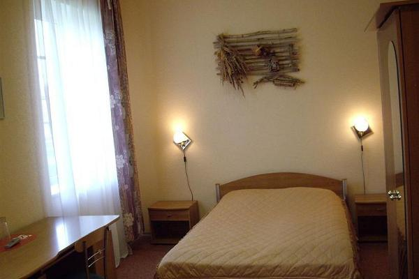 Отель Laagna