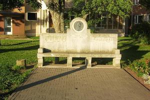 Čaikovska soliņš Hāpsalu