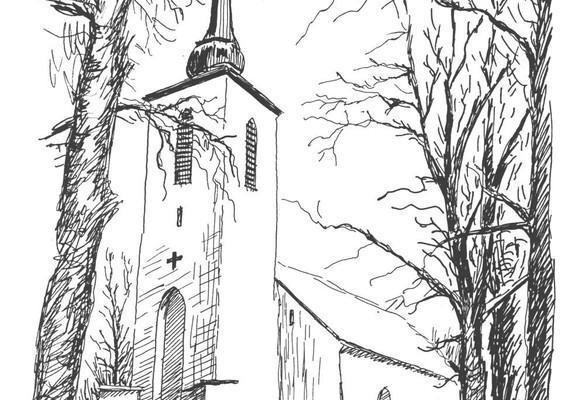Vigala Maarja kirik