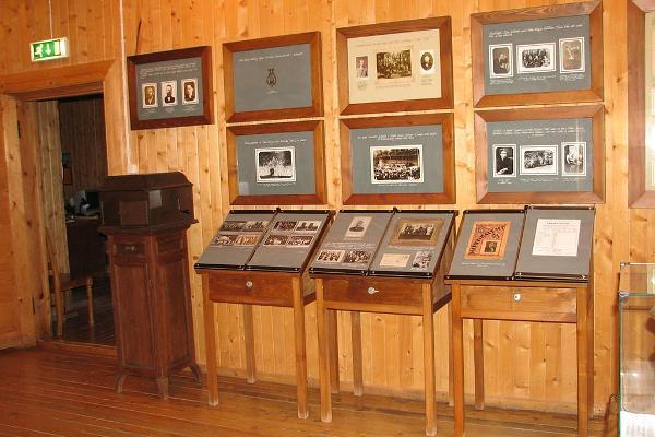 Väike-Maarja muuseum