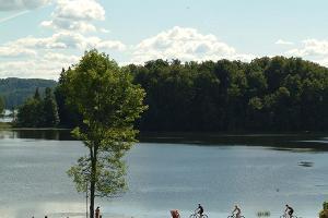 Pühajärve Spa and Holiday Resort bike rental