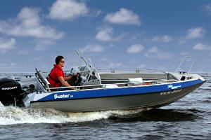 Uthyrning av motorbåtar i Pärnu, rendikaater.ee
