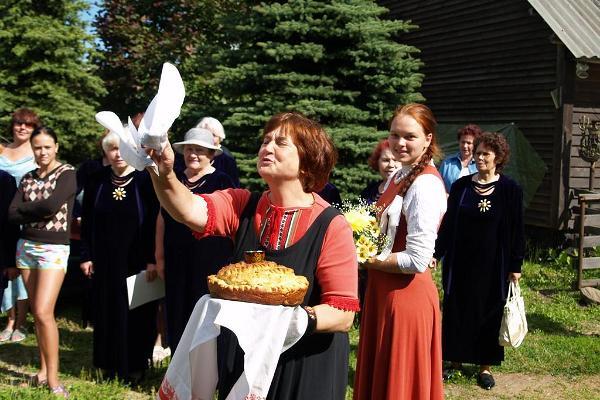 Pērnavas apriņķa Krievu sēta