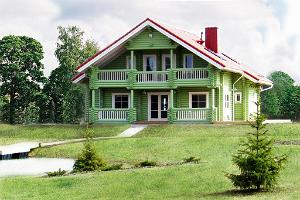 Villa Veerpalu