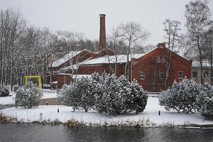 Räpina Paper Factory