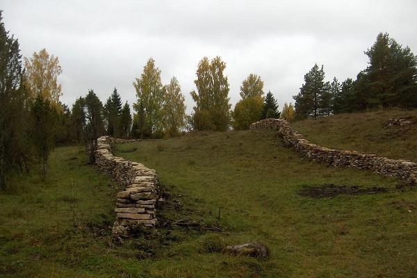 Jalgsimatk avastades pärandkultuuri Kurese muinasmaastikel