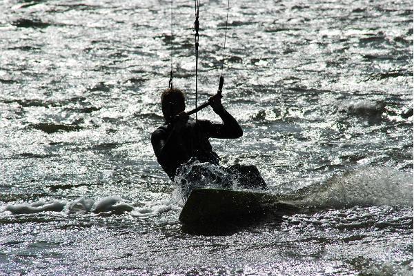 Vasikaholmas pludmale
