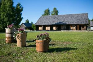 Suure Tõllu semesterby (Suure Tõllu puhkeküla)
