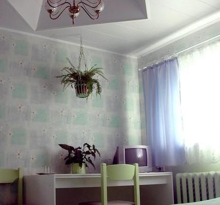 Гостевой дом Ülle