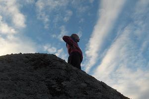 Eine Wanderung auf den Spuren von Feen in die unberührte Natur von Tõldmäe
