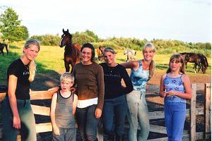 Хутор конного туризма «Сасси»