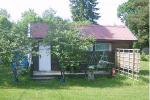 Kiige Tourism Farm