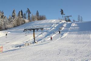 Väike-Munamäe Ski Resort