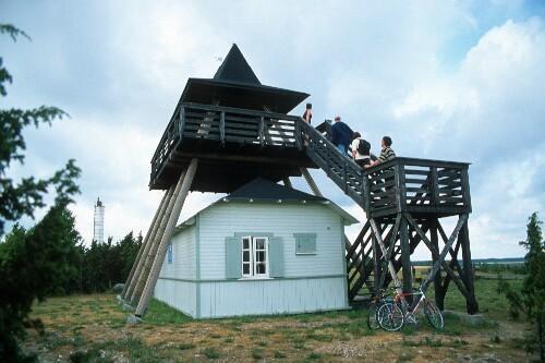 Orjaku linnuvaatlustorn