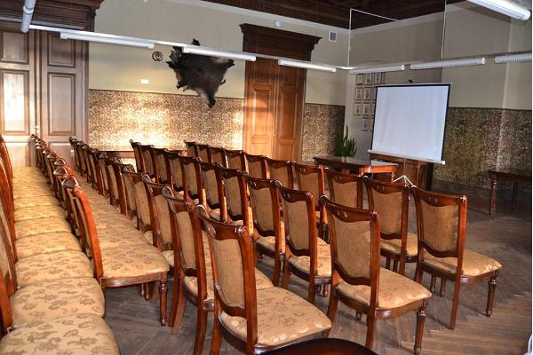 Conference rooms of the Puurmani Manor